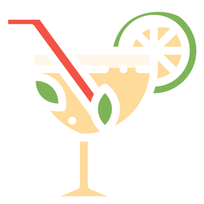 Gin cocktail 1