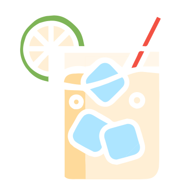 Whiskey cocktail 6